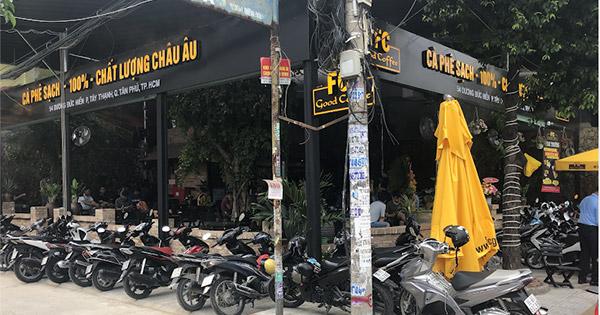 FC Good Coffee Dương Đức Hiền