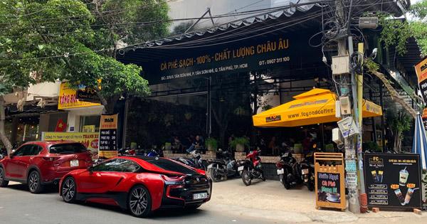 FC Good Coffee Tân Sơn Nhì