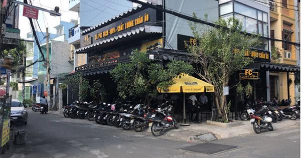 FC Good Coffee Lê Đình Thám