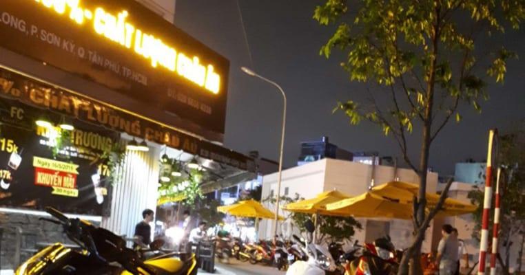 FC Good Coffee Bình Long