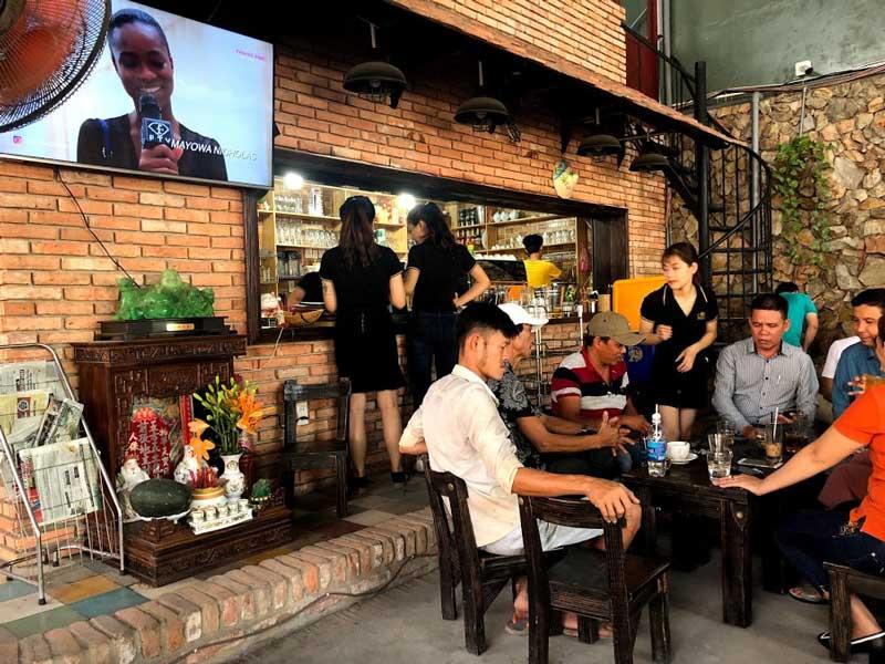 FC Good Coffee Phạm Đăng Giảng