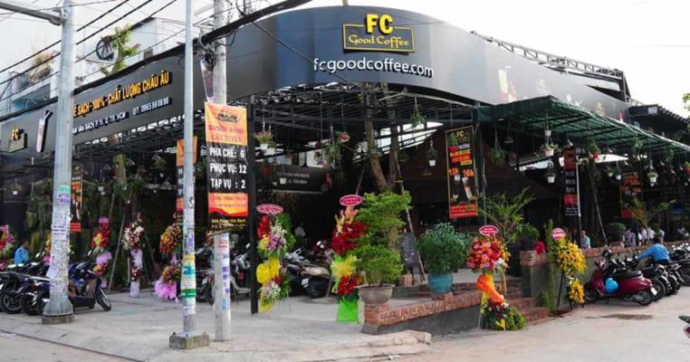 FC Good Coffee Phạm Văn Bạch