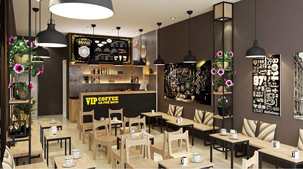 Có nên kinh doanh cafe nhượng quyền không ?
