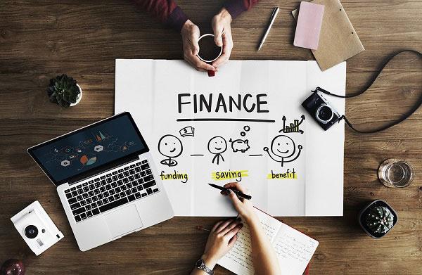 Không quản lý tài chính rõ ràng
