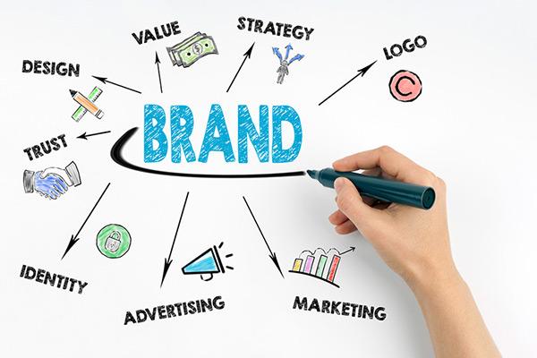 Thiếu chiến lược quảng bá thương hiệu sản phẩm