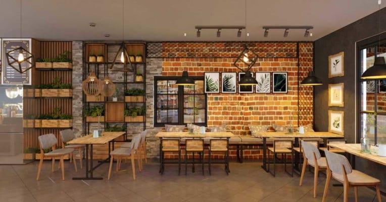 Các bước mở quán cafe