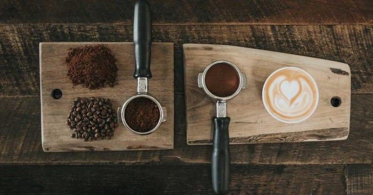 Cafe nhượng quyền là gì