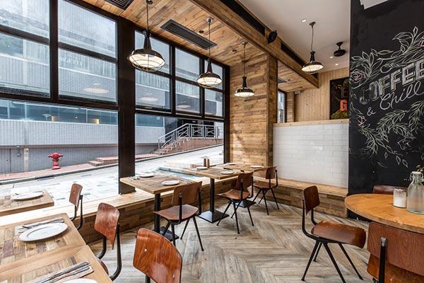 Chọn địa điểm mở quán cafe 1 trong những yếu tố quan trọng