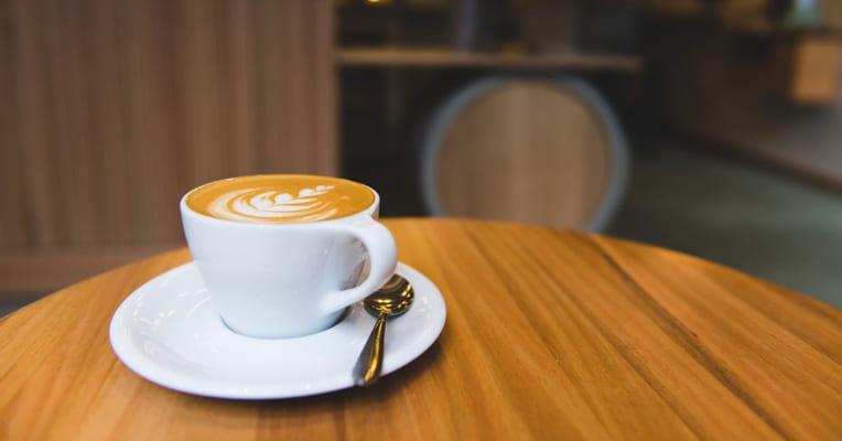Hợp tác mở quán cafe