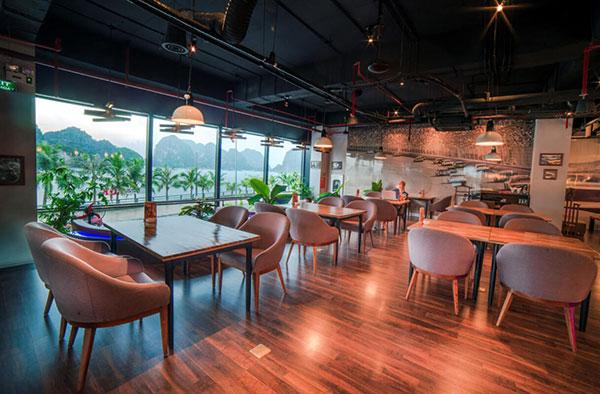 Hợp tác mở quán cafe có thuận lợi khó khăn gì ?
