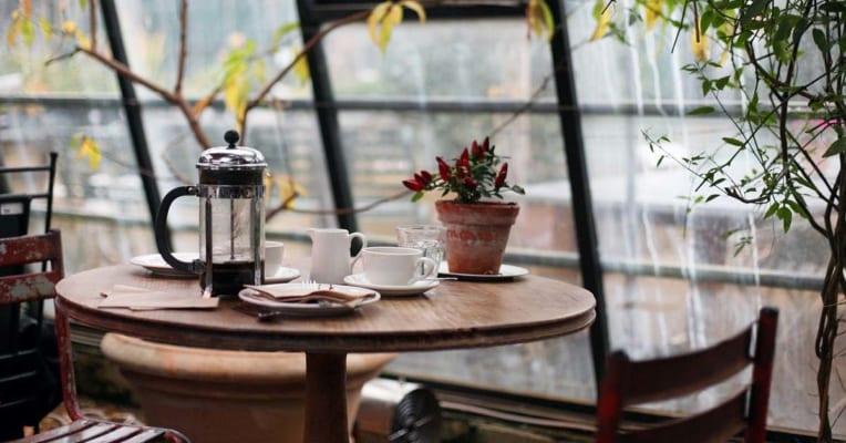 Những lý do thất bại khi kinh doanh quán cafe