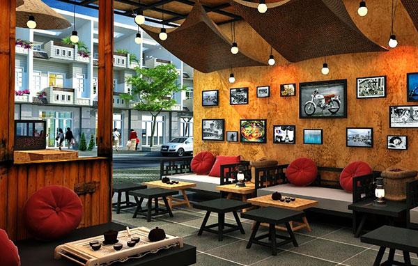 Những yếu tố quan trọng khi kinh doanh quán cafe