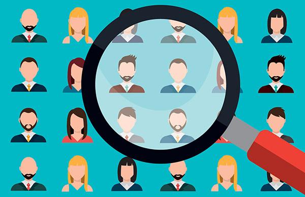 Xác định đối tượng khách hàng mục tiêu