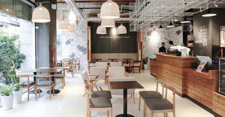 Lập kế hoạch kinh doanh quán cafe