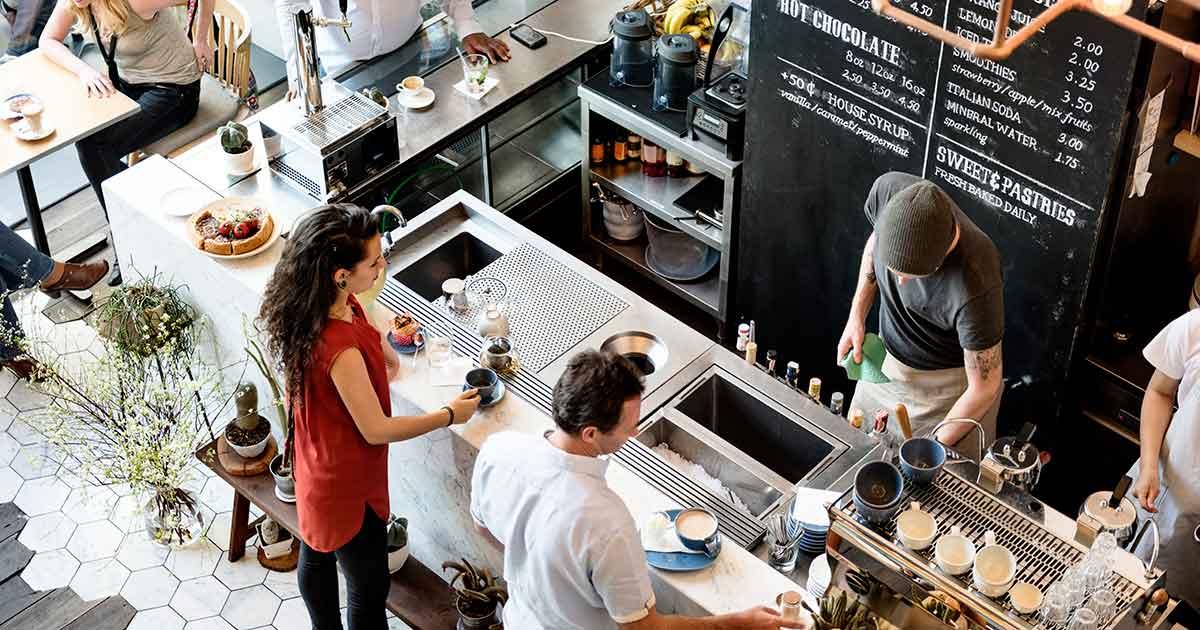 Mở quán cafe có cần đăng ký kinh doanh không?