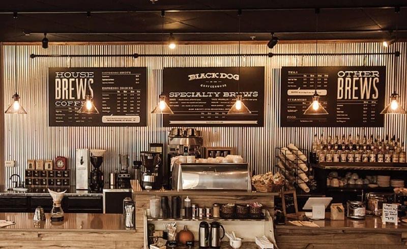 Mở quán cafe có cần giấy phép kinh doanh là điều pháp bắt buộc.
