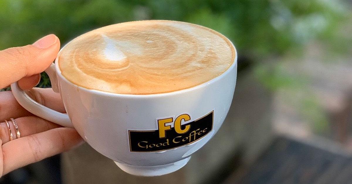 Tách cafe đó còn chờ đợi ai
