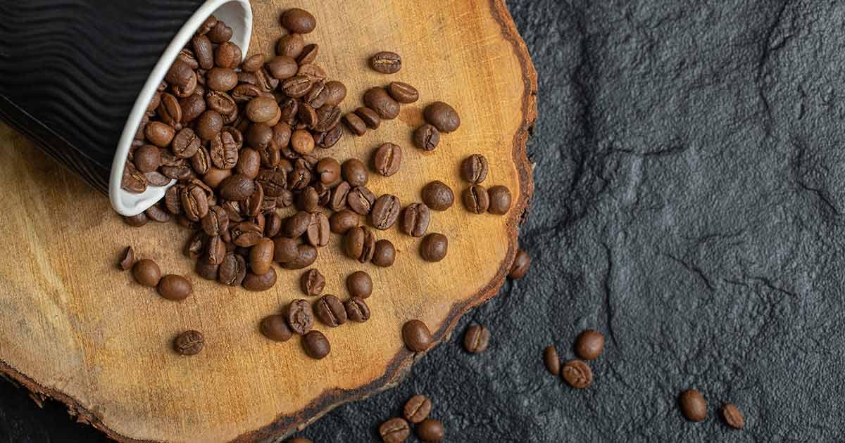 Hướng dẫn cách bảo quản cafe đúng cách giữ trọn hương vị