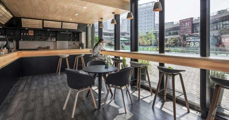 Bỏ Túi Kinh Nghiệm Về Cách Mời Khách Vào Quán Cafe