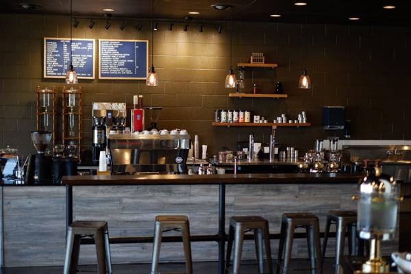 Xây Dựng Không Gian Quán Cũng Là Cách Mời Khách Vào Quán Cafe