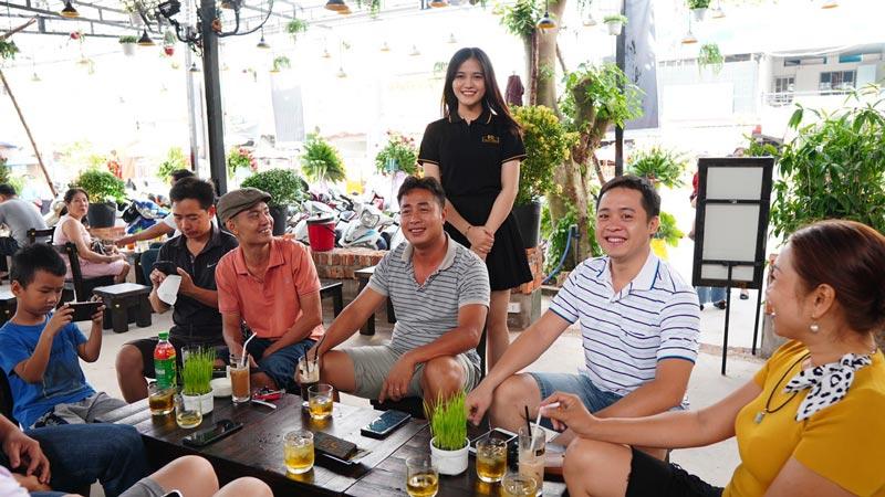 FC Good Coffee Tân Sơn