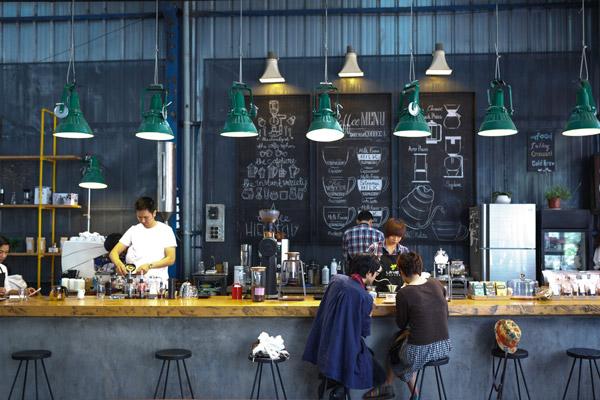 Xác Định Loại Hình Kinh Doanh Cafe