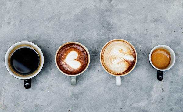Bạn chọn kinh doanh Cafe hay Trà sữa