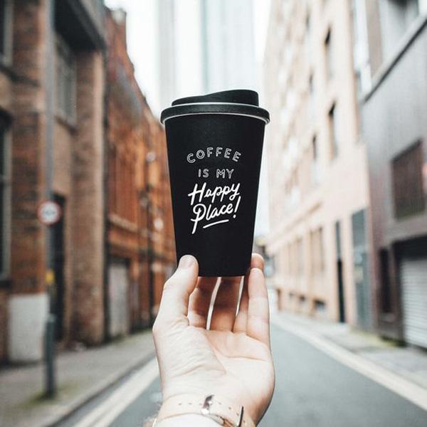 Take Way Coffee