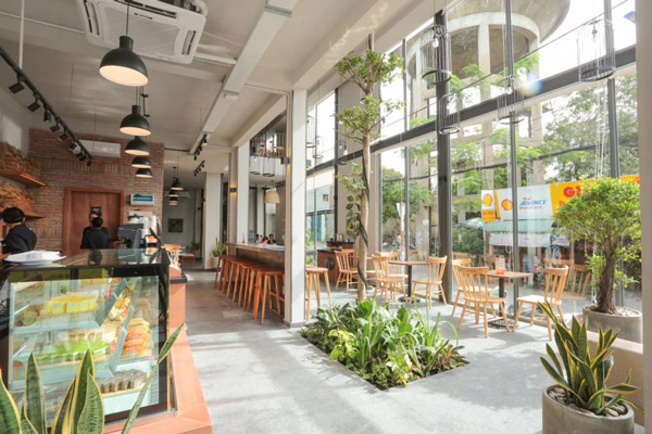 Cần Phân Bổ Chi Phí Như Thế Nào Khi Mở quán cafe với 200 triệu?