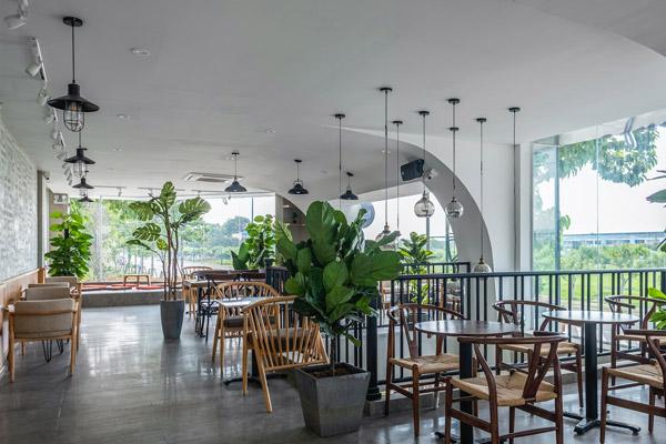Lựa Chọn Địa Điểm Mở Quán Cafe