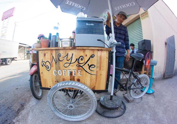 Mô Hình Kinh Doanh Quán Cafe