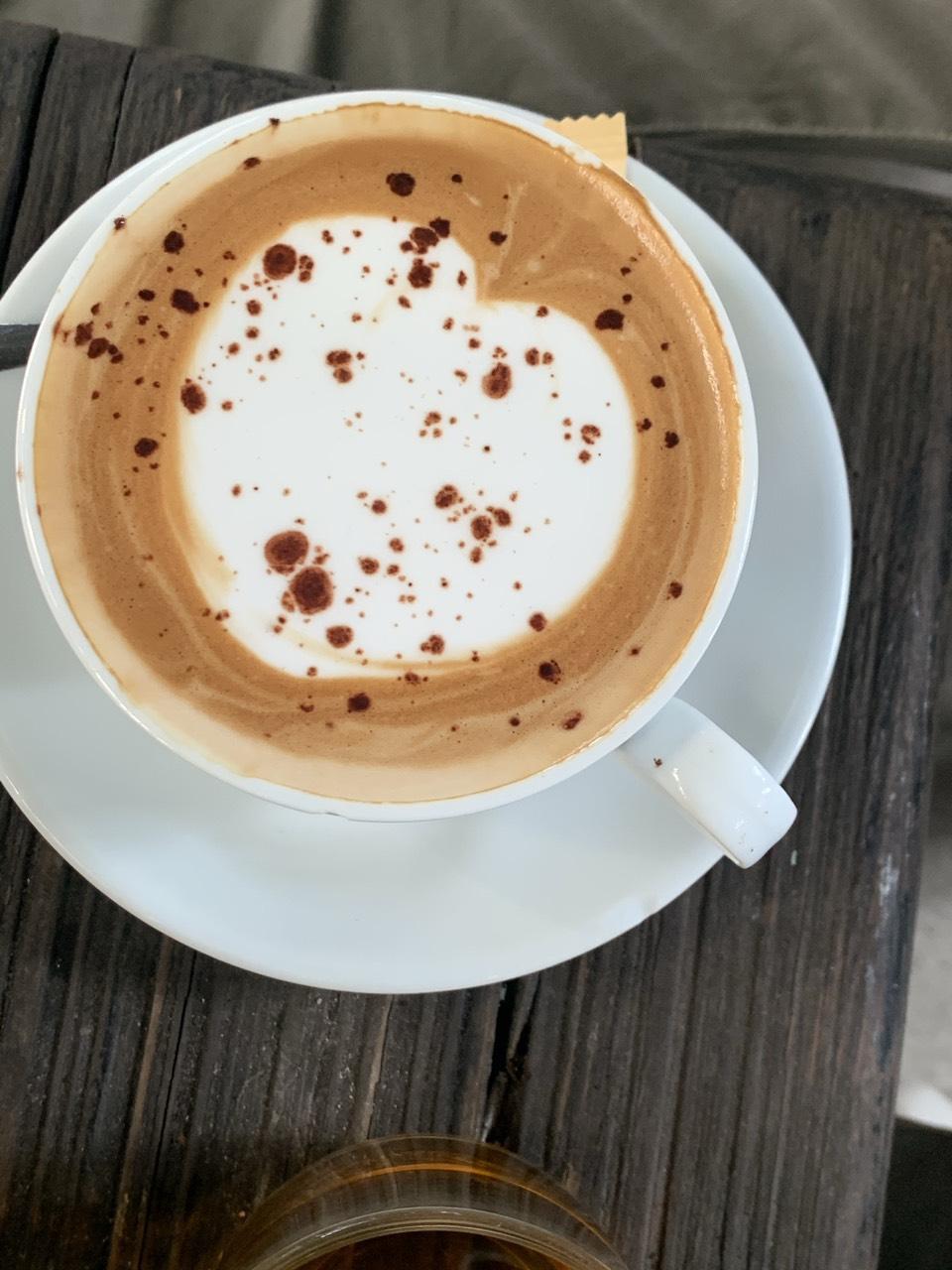 pha cà phê espresso ngon